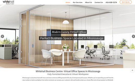 Website Design Markham