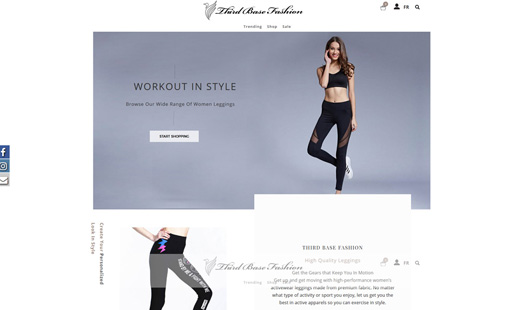ECommerce Website Design Markham