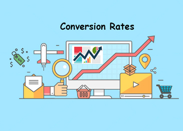 Tips To Improve The Conversion Rates